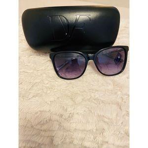 Diane Von Furnstenberg DVF Sunglasses